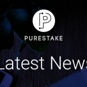 PureStake Latest News Image Blue