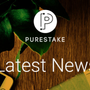 PureStake Latest News Image Yellow