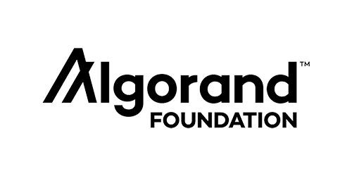 Algorand Foundation Logo